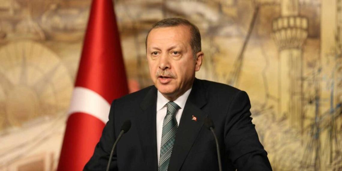 Турция отказалась от сделки с Италией на €150 млн из-за слов о 'диктаторе' Эрдогане
