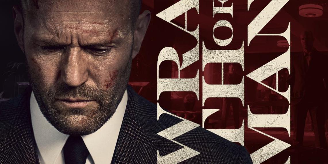 'Гнев человеческий': чем сможет удивить зрителя новый фильм Гая Ричи