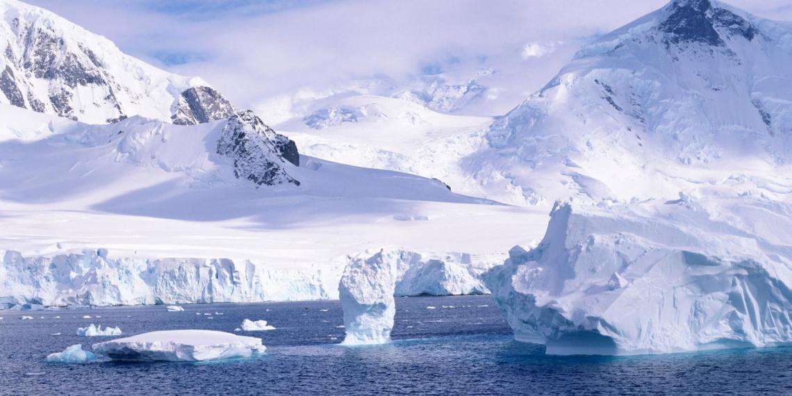 В Германии захотели сдержать Россию в Арктике
