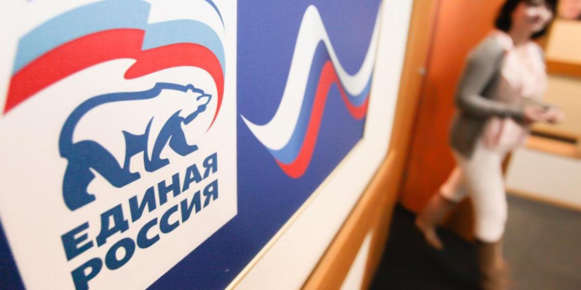 Потуремский: в лидерах остается 'Единая Россия'
