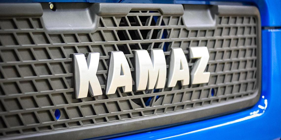 КАМАЗ изготовит первый водородный автобус уже в этом году