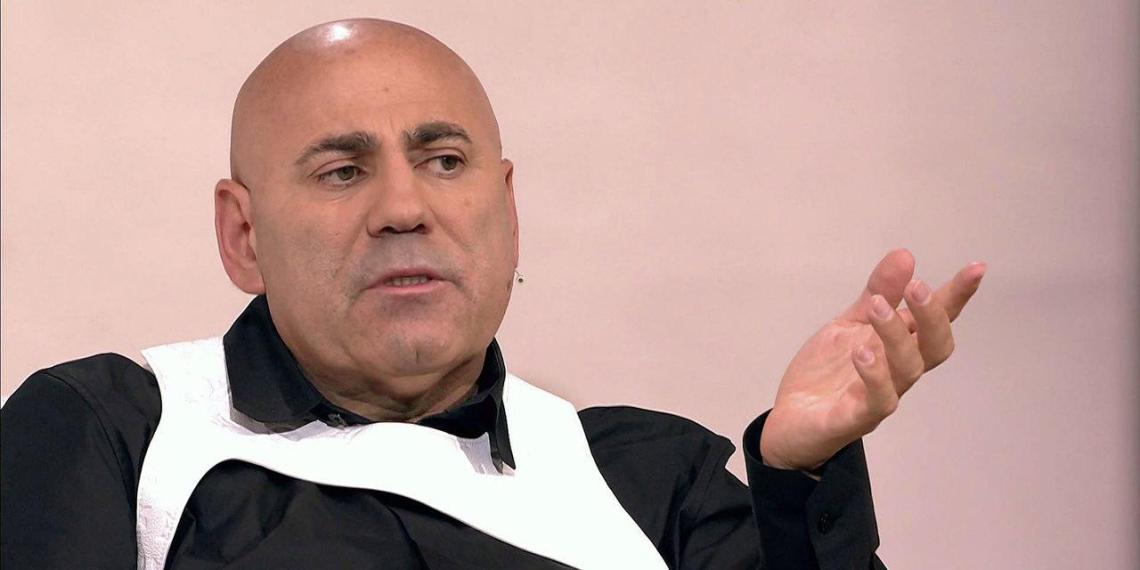 'Cовсем невысокие': Иосиф Пригожин оценил шансы Манижи на победу на 'Евровидении'