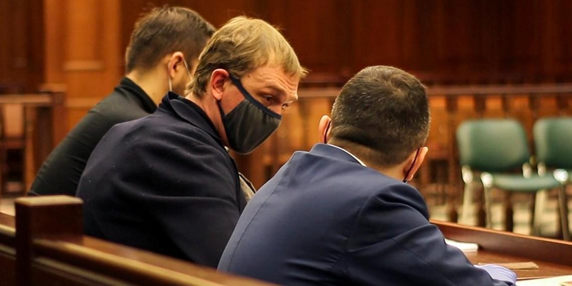 От 5 до 12 лет: экс-полицейские по делу Голунова получили реальные сроки