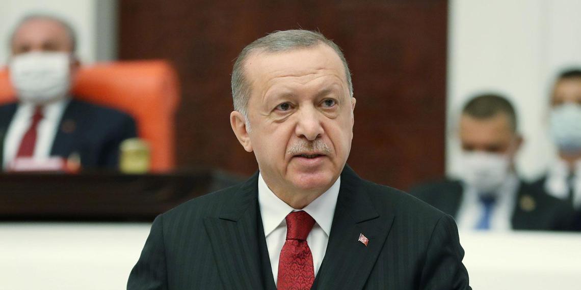 Эрдоган захотел преподать Израилю урок
