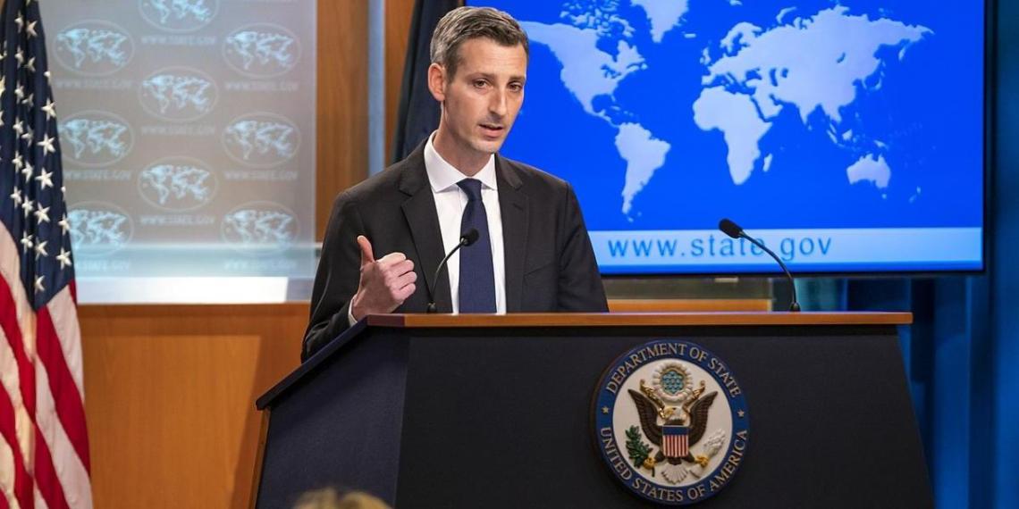 США потребовали от России объяснить 'провокации' у границы с Украиной