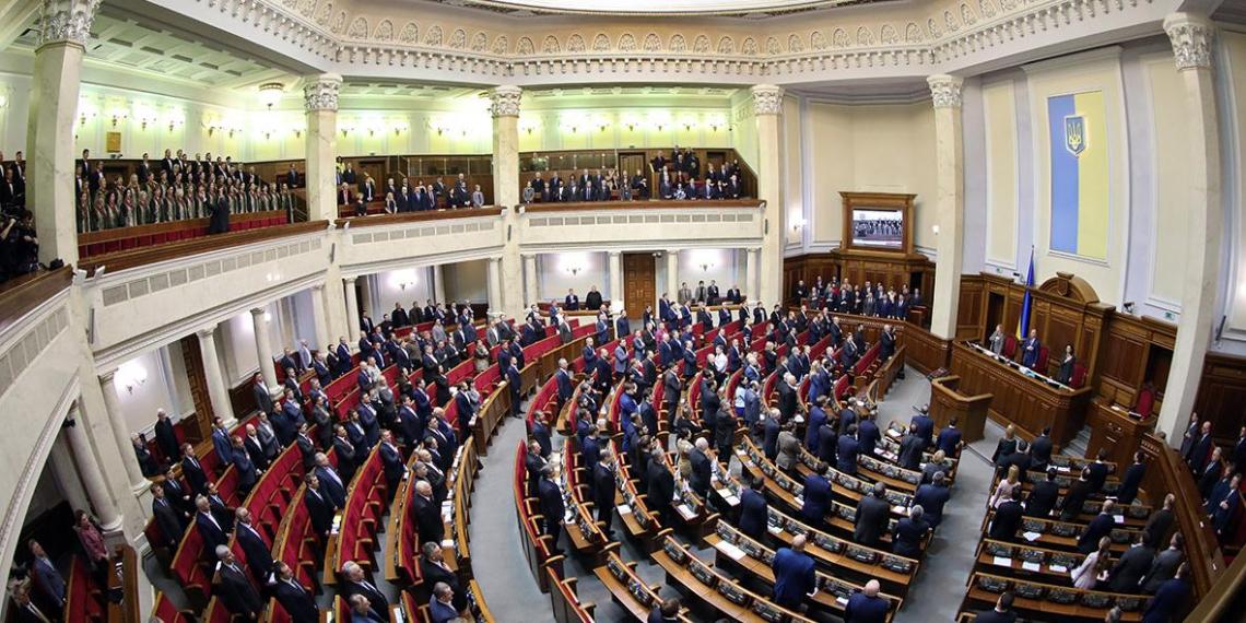 В Раде захотели ради благополучия Украины привести к власти в России олигархов