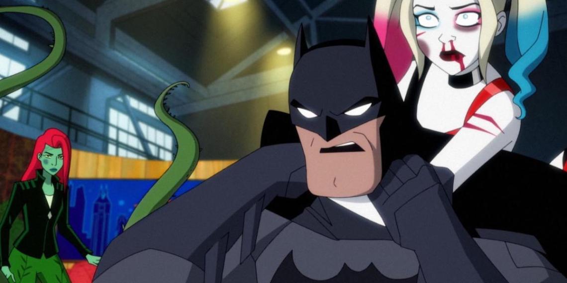 'Герои этого не делают': Бэтмену запретили делать куннилингус Женщине-кошке