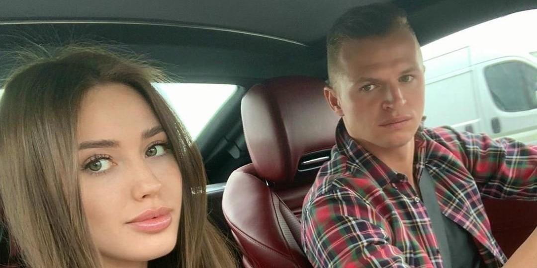 'Не смог сдержать слез': Дмитрий Тарасов раскрыл пол третьего ребенка Костенко