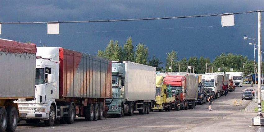 Евросоюз планирует ввести в том числе и наземную блокаду Белоруссии