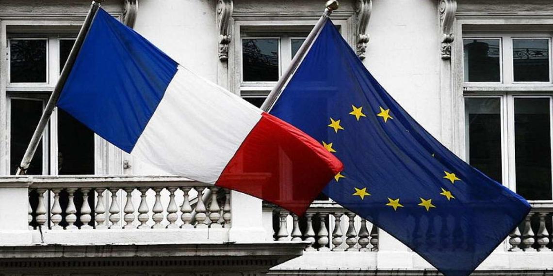 Франции предрекли Frexit