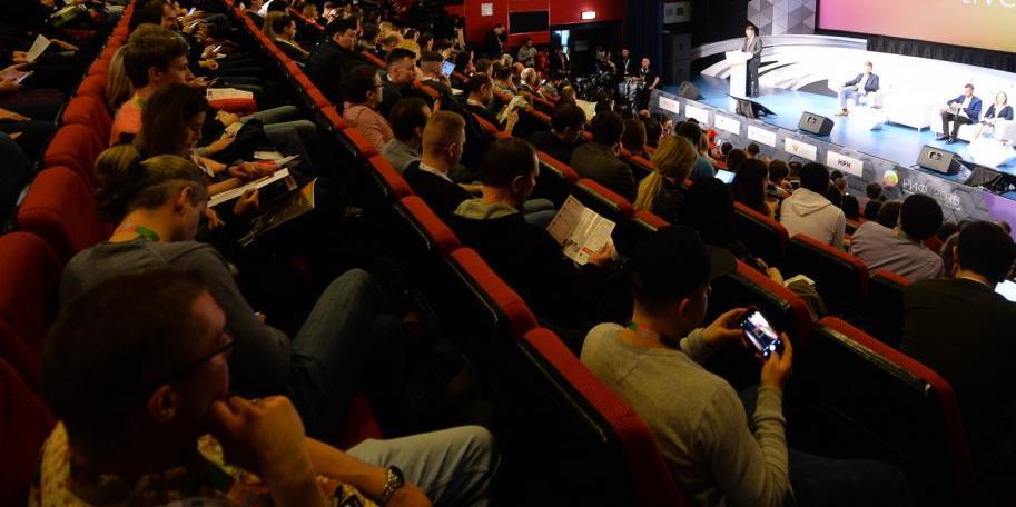 В Подмосковье пройдет 25-й Российский Интернет Форум