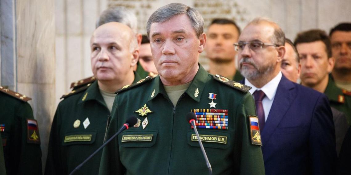 В Генштабе РФ указали на право Москвы применять ядерное оружие