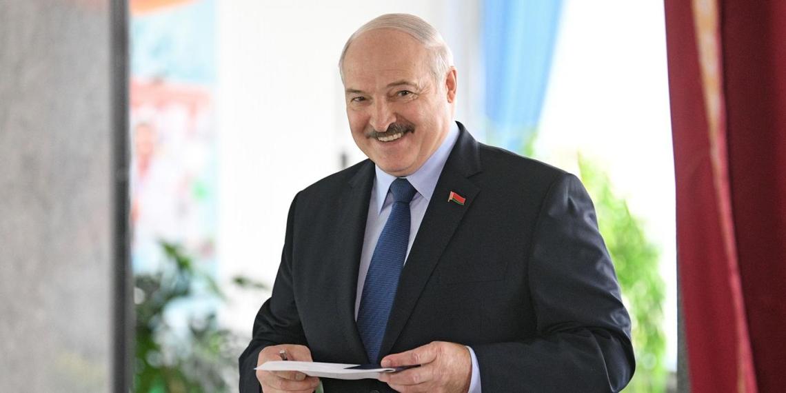 Лукашенко назвал будущих кандидатов в президенты Белоруссии