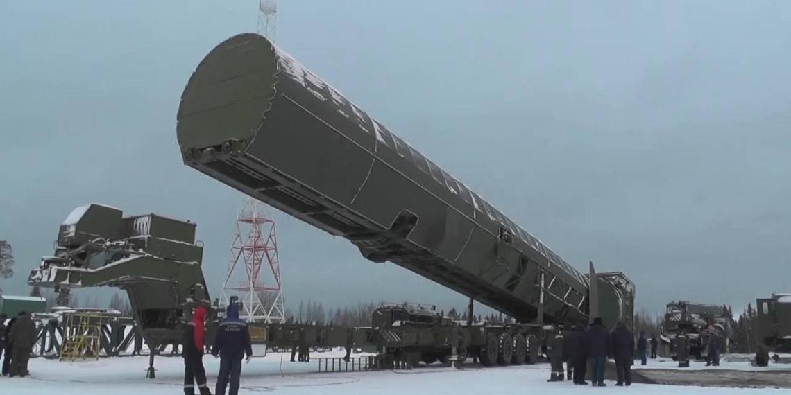 Впервые названа стоимость разработки нового отечественного супероружия