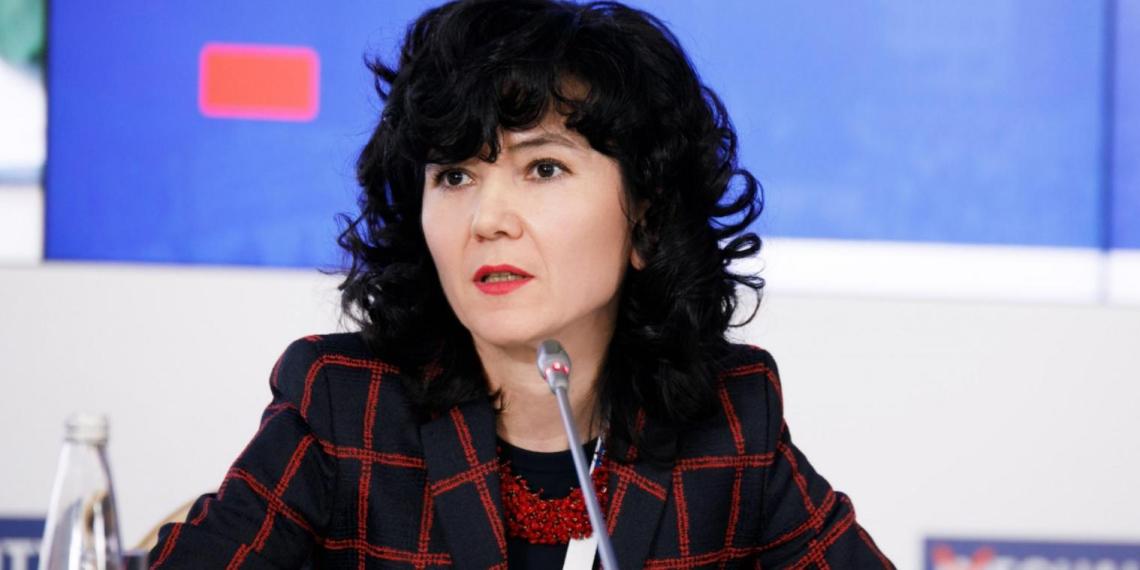 Михеева: члены ОП РФ, волонтеры и представители социальных НКО приглашены на оглашение Послания Президента