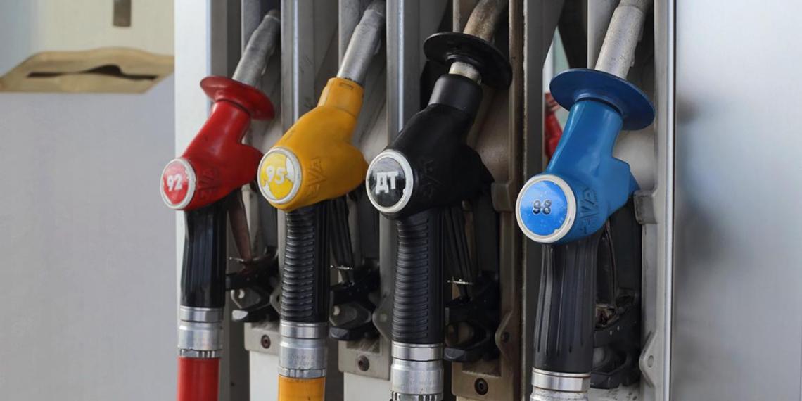 Правительство рассматривает возможность введения запрета на экспорт бензина