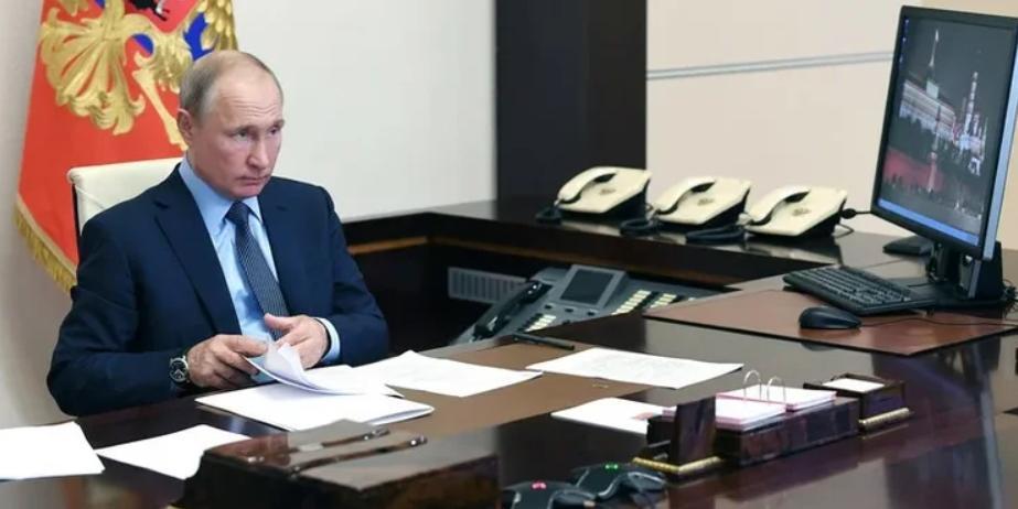 Президент РФ проведет 15 апреля совместное заседание Президиума Госсовета и АСИ