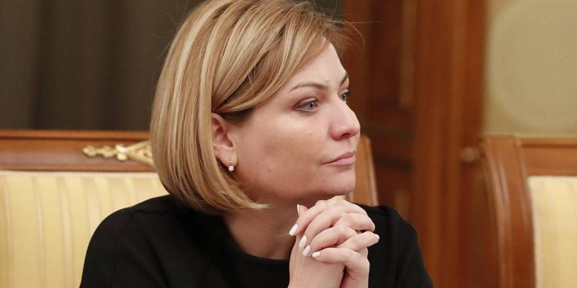 Ольга Любимова рассказала о реализации национального проекта 'Культура' в регионах