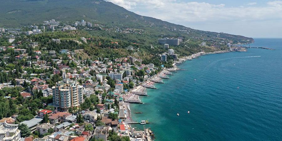 Иностранцы отказались от 500 участков в Крыму