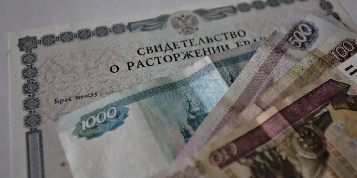 Минюст планирует создать реестр должников по алиментам