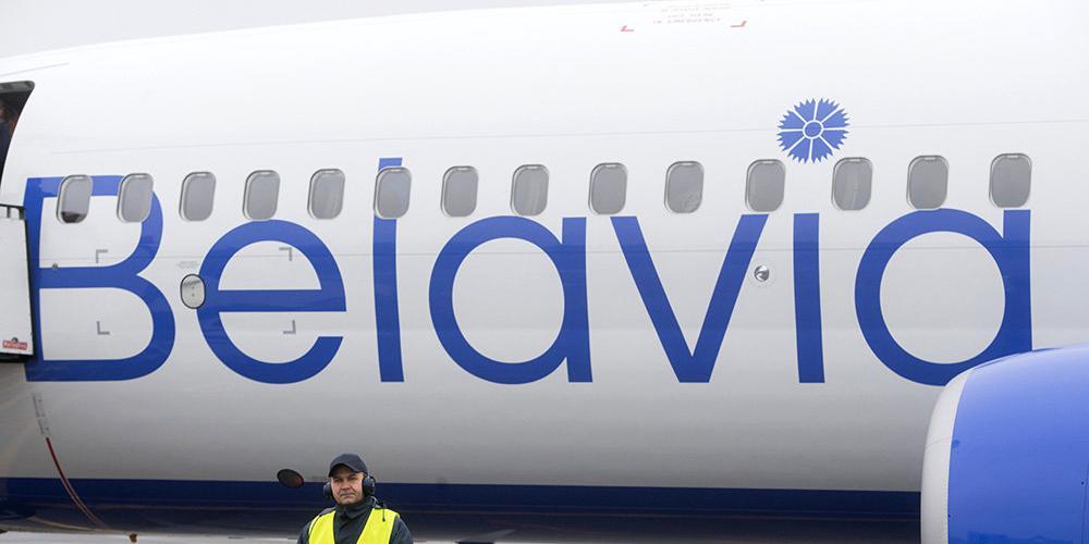 В Крыму ответили на отказ 'Белавиа' летать на полуостров