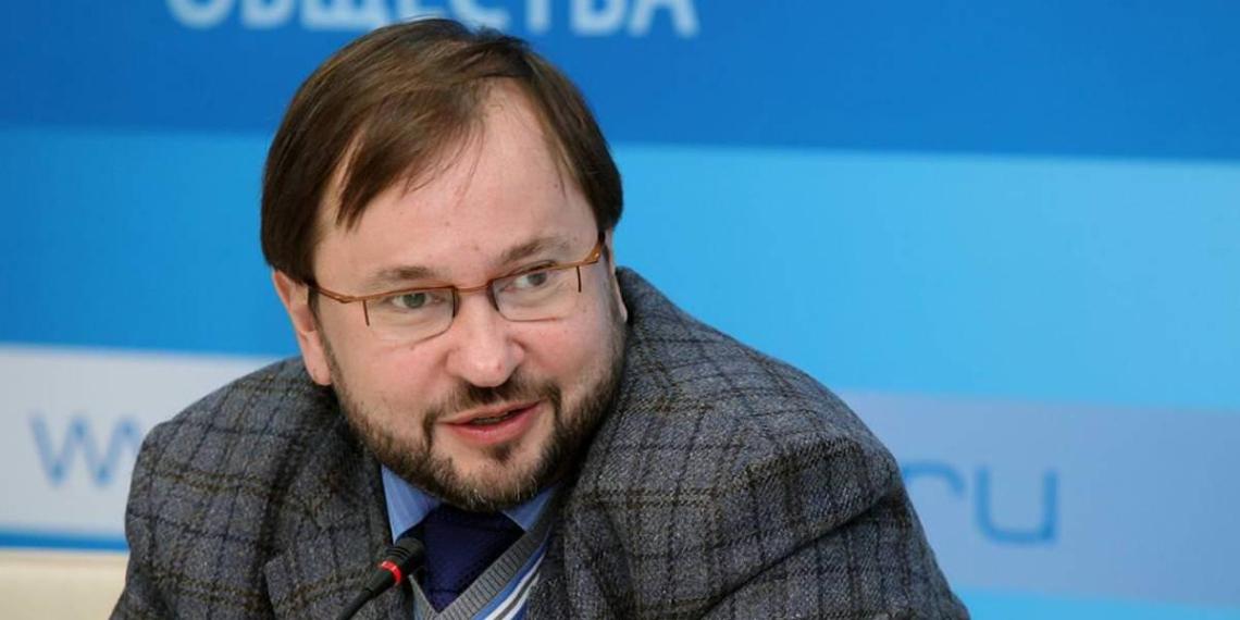 Эксперт высоко оценил инициативу 'Единой России' о помощи регионам в реализации инфраструктурных проектов