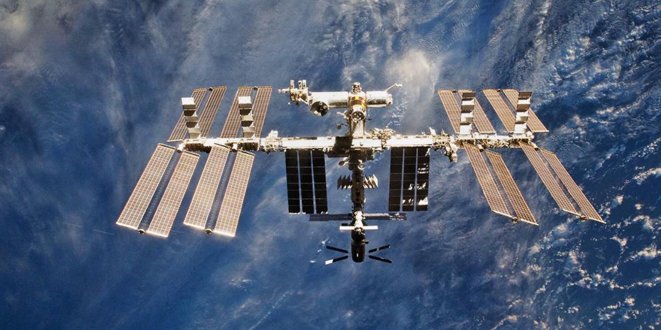 Россия объявила о выходе из проекта МКС и планах построить свою станцию