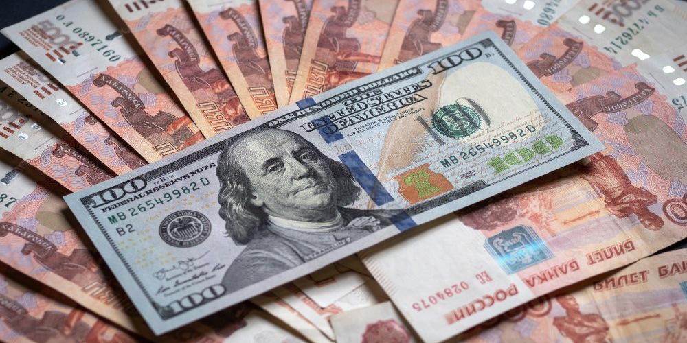 Reuters: США могут ввести санкции против госдолга России уже сегодня