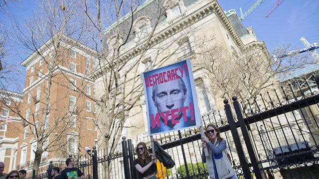 The Washington Post (США): Путин пробует Байдена на прочность в украинской ситуации. И вот как мы можем Путина обезвредить