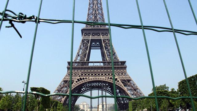 Al Jazeera (Катар): правда ли, что Франция украла у Алжира металл для Эйфелевой башни?