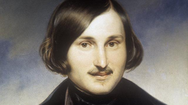 The Nation (США): среди простых смертных — Николай Гоголь в сумерках империи