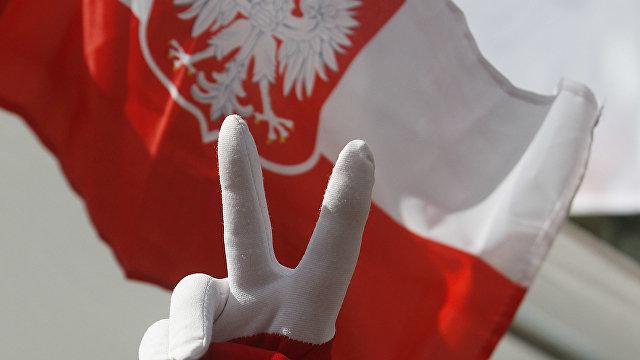 Onet (Польша): польская восточная антиполитика