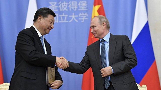 Eurasianet (США): как помешать попыткам России и Китая подорвать либерализм