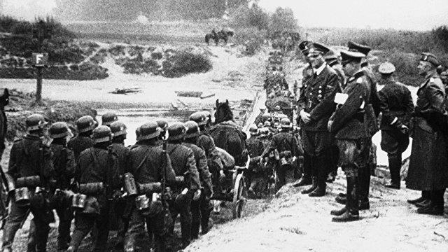 Британский историк: Масштаб преступлений гитлеровцев в Польше объясняется их расовой идеологией (Polskie Radio, Польша)