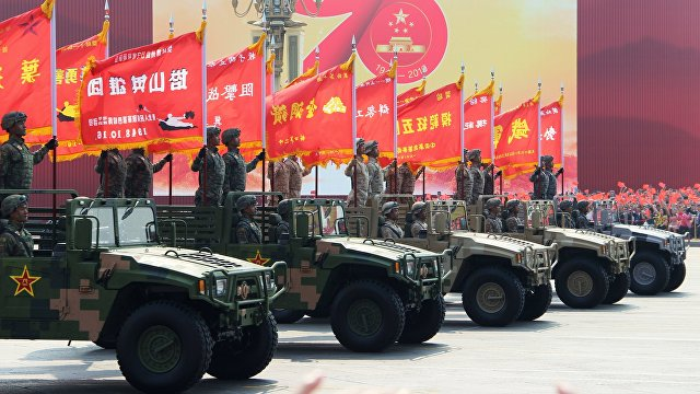 Al-Quds (Великобритания): разрушит ли Запад Китай, как Советский Союз?