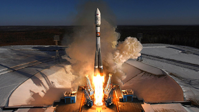 СМИ Японии: первый японский космический турист летит на МКС