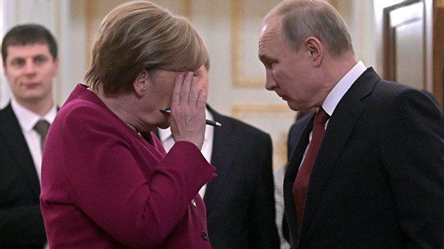 Европа и Россия: тупик, из которого можно выйти (Carnegie Moscow Center, Россия)