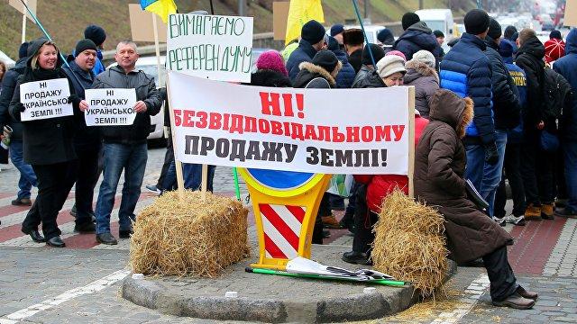 Главред (Украина): украинцы показывают всему миру, как не нужно делать