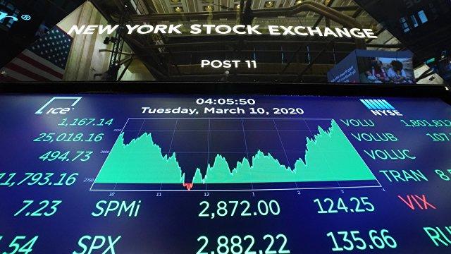 Bloomberg (США): почему экономика нас подводит?