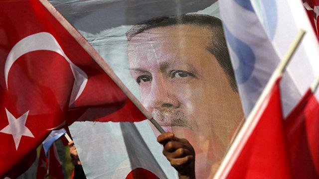 Скандальное обещание кандидата Байдена на пост секретаря ВВС: я устраню Турцию (Haber7, Турция)