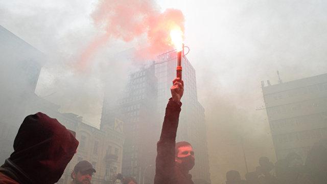 Главред (Украина): старая Украина неизбежно умрет, чтобы превратиться в нормальную страну
