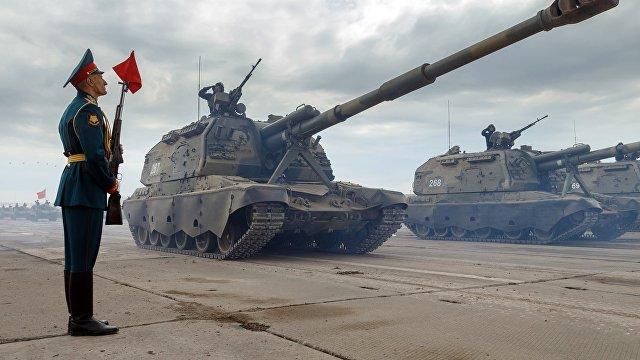 The Spectator (Великобритания): Россия действительно собирается вторгнуться на Украину?