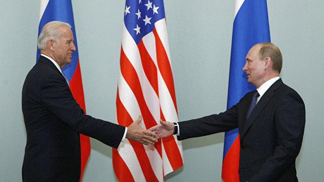 The American Conservative (США): как Байден может (и должен) сотрудничать с Путиным
