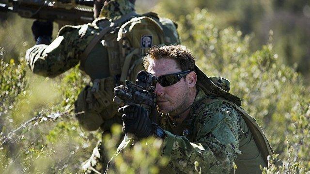 АрміяINFORM (Украина): возьмут ли американские «морские котики» Крым, или Насколько хватит российских сил, чтобы удержать полуостров во время реального конфликта с США