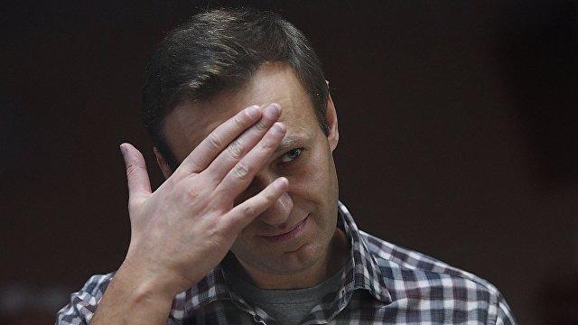The Guardian (Великобритания): прокуратура добивается ликвидации «экстремистского» движения Навального