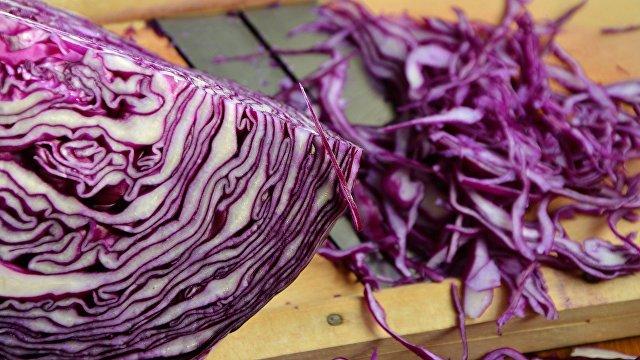 Капуста — овощ, продлевающий жизнь (Обозреватель, Украина)
