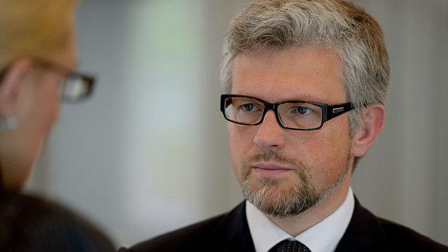 Der Spiegel (Германия): из-за напряженности с Россией украинский посол грозит, что его страна обзаведется атомной бомбой