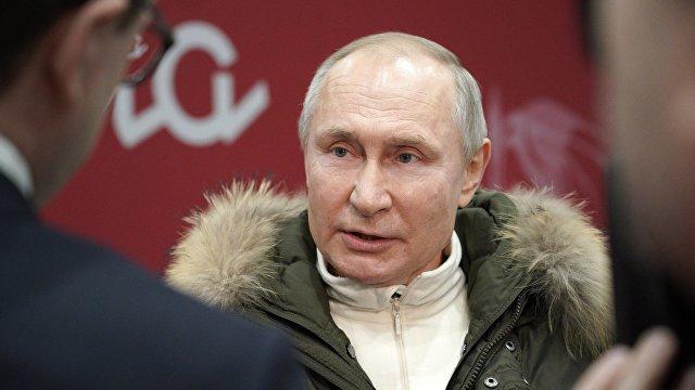 Американист о недавнем конфликте США и РФ: очевидно, что Путин издевается над Байденом (Polskie Radio, Польша)