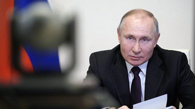 Le Figaro (Франция): как Владимир Путин готовится остаться у власти до 2036 года
