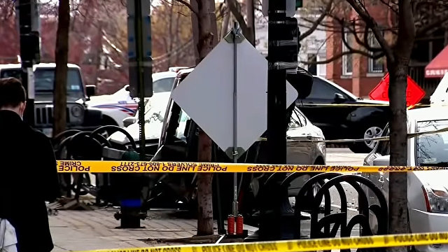 Такер Карлсон: города, опасные для вашей жизни; ссорящие нас друг с другом СМИ – вот настоящее наследие смерти Джорджа Флойда (Fox News, США)